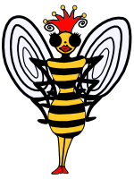Busy Bees Estate Agents Logo